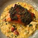 Amazing Salmon