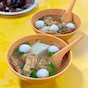 Koo Kee Yong Tow Foo Mee at People's Park Complex