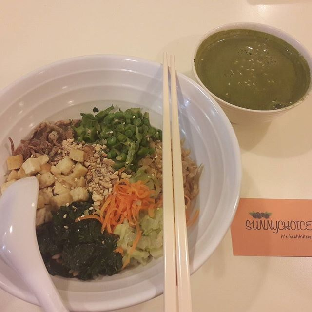 SunnyChoice Cafe (Bukit Batok)
