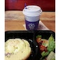 The Coffee Bean & Tea Leaf (West Mall)