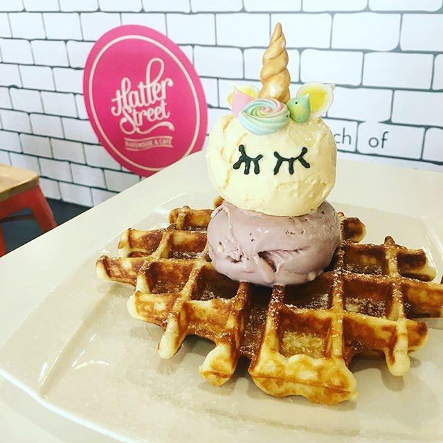 Hatter Street Bakehouse & Cafe