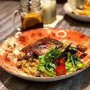 Collin's Grille Bento (Marina Square)