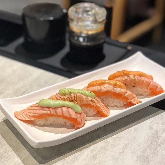 Roasted Salmon 😍.