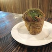 Croissant + muffin = cruffin.