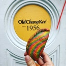 Old Chang Kee Coffee House (REX)