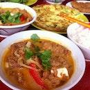 Tom yum! #foodporn #food #tomyum #sg #igsg #nofilter