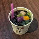 Grass Jelly Special ($2.3)
