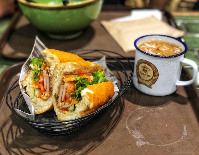 Thai / Vietnamese Food
