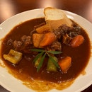 Oxtail Stew