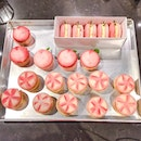 And this is how our macarons turned out!