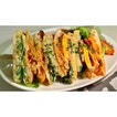 | 🍞 How about a Club Sandwich for a Change? ...