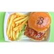 | 🍔 Crunchy Crispy Chicken Cutlet Burger !...