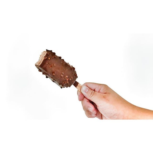   🍦 Every Bite of Magnum could be a Hotel Stay ?!...