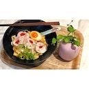 | 🥢 QQ Truffle Noodle rather Tasty !...