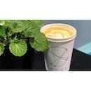   ☕️ I enjoy my cup of Coffee 。...