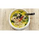   🍲 Love Love Green Curry 。...