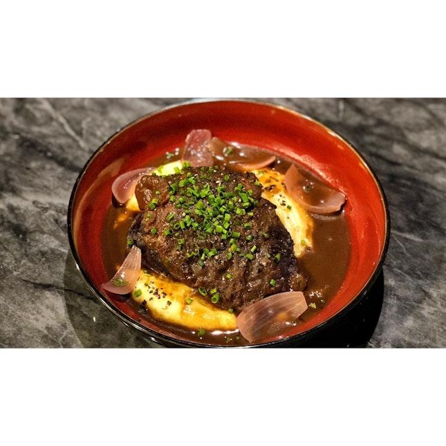 | 🐮 Yummy Tender Beef Cheeks !...