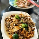 Char Kway Teow Interesting array of food stalls at this hawker by day, bar by night!