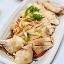 Chicken Rice For fans of Chatterbox's chicken rice, here's an alternative.