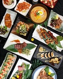 Ikura You can never run out of options at Ikura as their variety of food is sure to pleased everyone!
