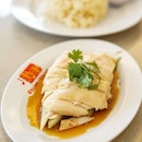 Chicken Rice A taste of nostalgia at chuen chuen.