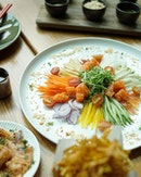 S&D Yu Sheng Are you ready for a different kind of Yu Sheng?