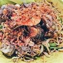 Ha Ha Big Prawn Noodle (Beo Crescent Market & Food Centre)