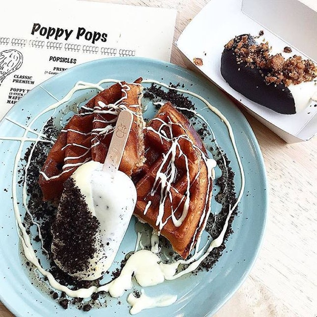 [New listicle] *10 Insta-Worthy Ice-Cream Desserts That'll Give Your Friends FOMO* ~ LBR, there is nothing better than having some ice-cream in Singapore's hot weather.