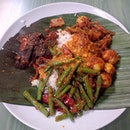 Love Nasi Padang (Malay rice and dishes) but not sure where to get a good fix?