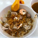 Best Prawn Noodles In Singapore!