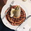 Soft Serve on Waffles (50% off on Eatigo!)