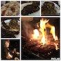 @Naughty Nuri's Warung, Pork Ribs