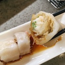 Signature Rice Roll ($7.80)