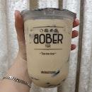 Black Sugar Konjac Jelly Milk Tea $3.80