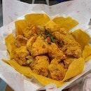 Nacho Chicken $25.90