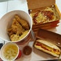 Jollibee (Lucky Plaza Level 6)