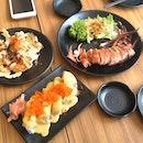 Favourite Sushi Place