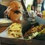 Big Hug Burger