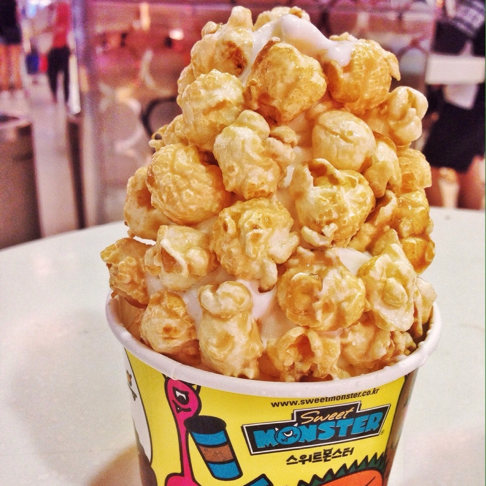 Sweet Monster (Plaza Singapura)