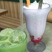 Drinks At Jai Thai