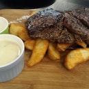 Ribeye Steak 28++