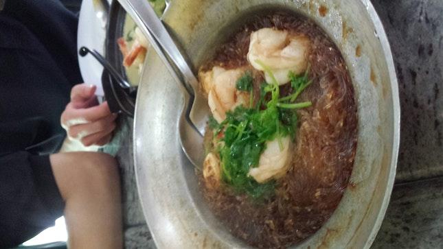 Claypot Tanghoon 25++