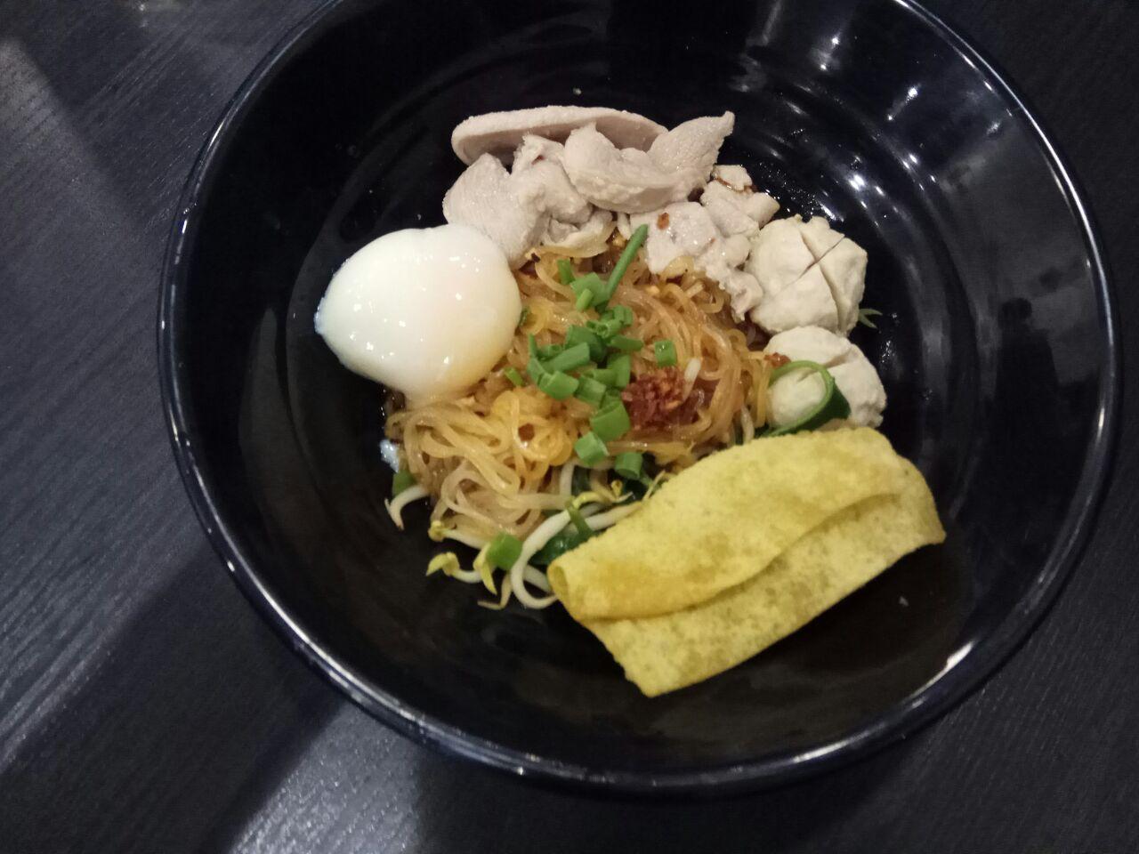 Spicy Noodles Dry 5.9nett