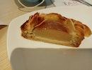 Pear Tart 10+(Sc)