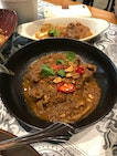 Curry Chicken (Choice Of Meat)