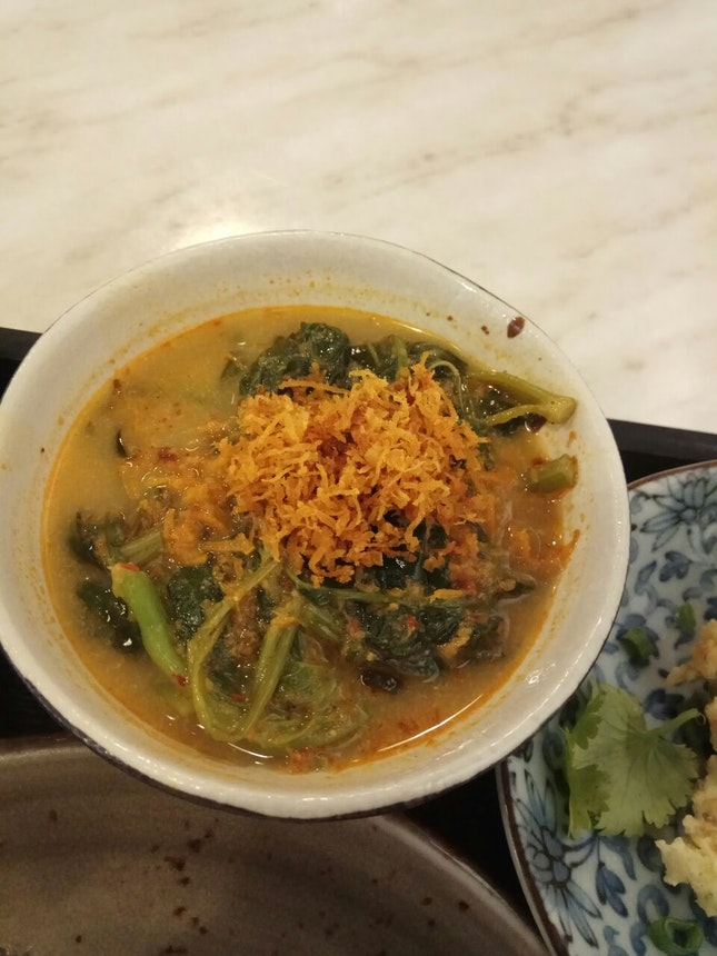 Sayur Masak Lemak(Side Dish 2)
