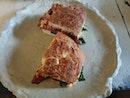 Beef Pastrami 14++