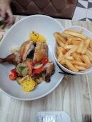Whole Chicken Set 36.9++