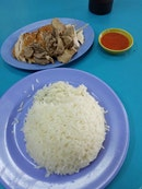 Mui Kee Hainanese Chicken Rice