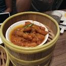 Steamed Chicken Feet W Black Bean Sauce